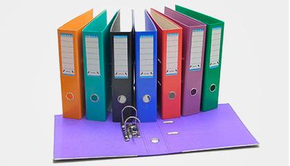 Папки и файлы