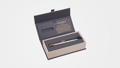Ручки-роллеры подарочные